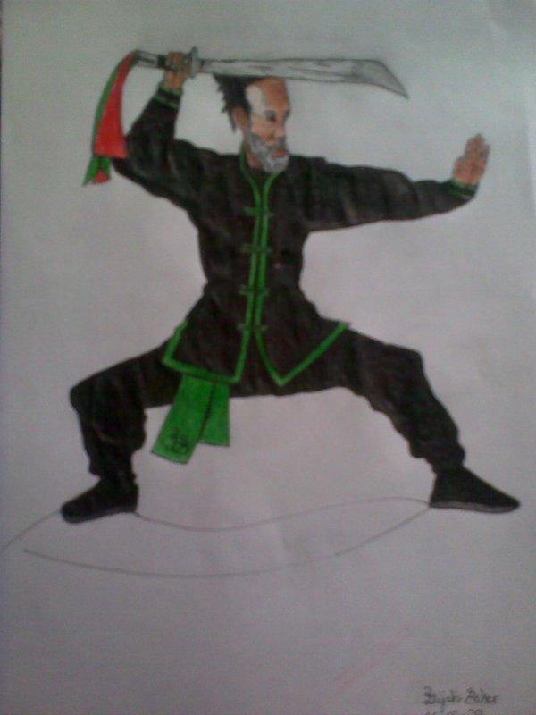 Kung_Fu_Master_STAN_BROWN_by_elijah_the_creator